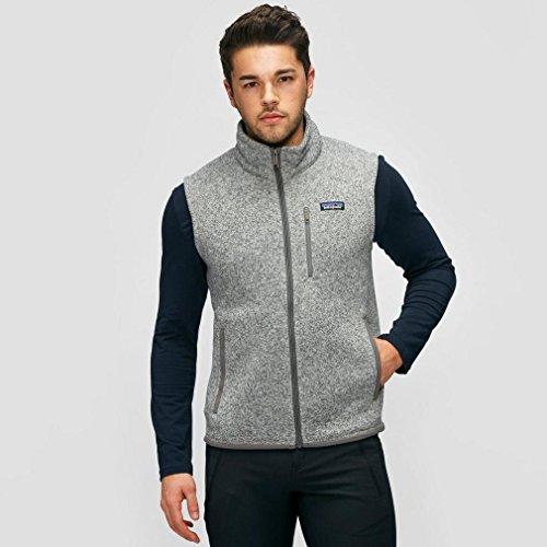 Patagonia Men Better Sweaters Vest Sale Stonewash