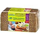メステマッハー オーガニック ディンケル&グリューンカン(ライ麦&スペルト小麦ブレッド)