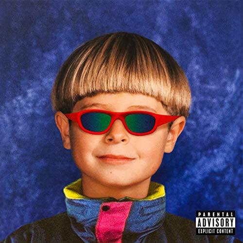 Alien Boy EP (Vinyl EP w/Bonus Track)