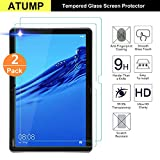 Atump Tempered Glass for Huawei MediaPad M5 Lite 10 Screen