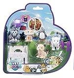 Pack de 5 Animales - Vet Squad