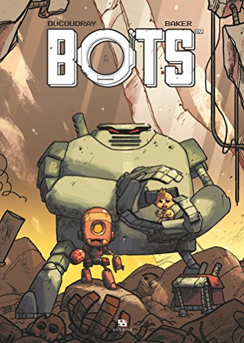 Bots - Tome 1 (French Edition)