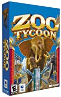 Zoo Tycoon (Mac) (輸入版)