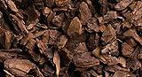 WUEFFE Corteccia per Giardino 15/35 - Sacchi da 60 Lt. - pacciamatura (1 Sacco da lt.60)