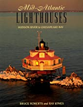 Mid-Atlantic Lighthouses (Lighthouse Series)