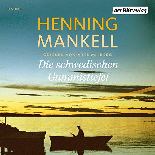 Die schwedischen Gummistiefel Titelbild
