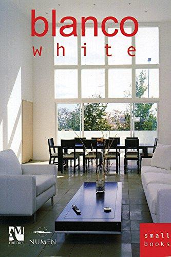 Blanco / White (Smallbooks)