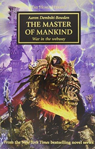 The Master of Mankind (41) (The Horus Heresy)