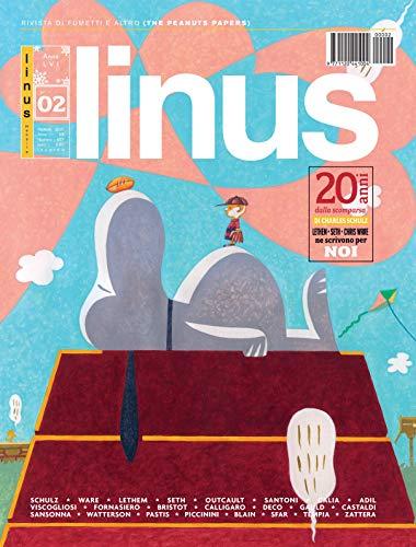 Linus. Febbraio 2020 (Linus 2020)