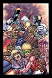 X-Force Epic Collection: Under the Gun