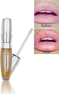 1PC de gran alcance para dar volumen Labios All Natural Lip Serum de larga duración Hidratante atractivo 3D Labios Detalle...