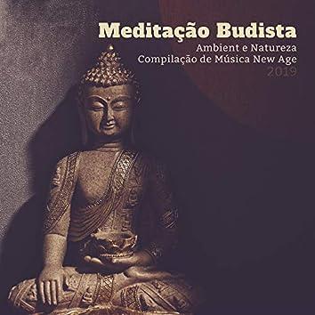 Meditação Budista Ambient e Natureza Compilação de Música New Age 2019