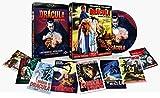 Drácula 1958 The Horror of Dracula BD nueva edición con Funda y 8 Postales. Edición Limitada y Numerada [Blu-ray]