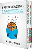 Accelerated Learning: 2 Manuscripts - Speed Reading: How to Read a...