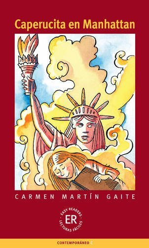 Caperucita En Manhattan (Spanish Edition) by Carmen Martin Gaite (1999-07-07)