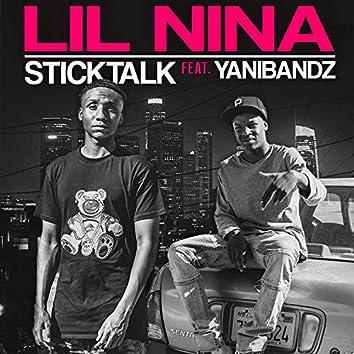Lil Nina (feat. yanibandz)