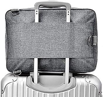 RomWell Waterproof Travel Duffel Bag