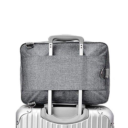 RomWell Travel Duffel Bag Waterproof Fashion Lightweight Large Capacity Portable Luggage Bag...