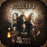 Songtexte von Faun - Märchen & Mythen
