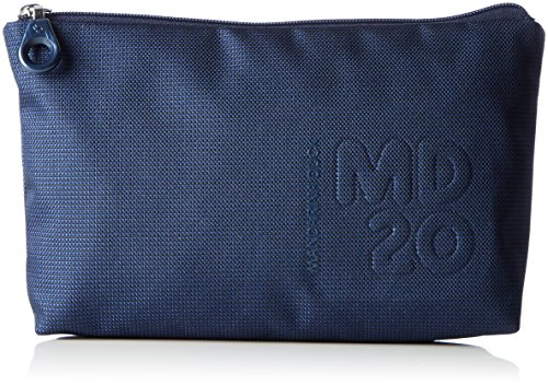 Mandarina Duck Damen Md20 Minuteria Geldbörsen, Blau (Dress Blue), 10x21x28.5 cm