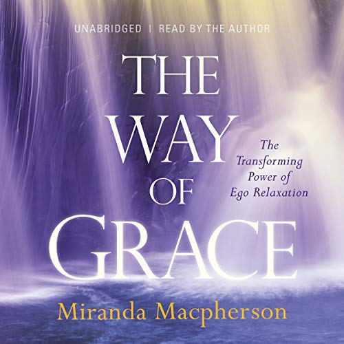 The Way of Grace audiobook cover art