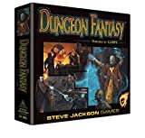 Dungeon Fantasy Roleplaying Game- English