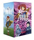 Best Box Sets - Amulet #1-8 Box Set Review