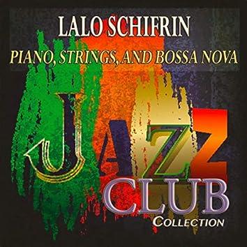 Piano, Strings, and Bossa Nova (Jazz Club Collection)