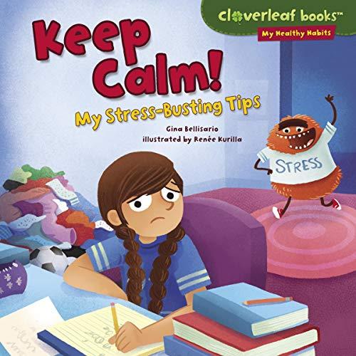 Keep Calm! Titelbild
