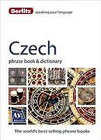 Berlitz: Czech Phrase Book & Dictionary (Berlitz Phrasebooks)