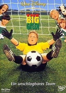 The Big Green - Ein unschlagbares Team