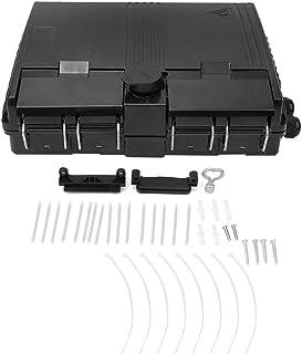Pupilash Caja de distribución - Caja de terminales óptica Caja de terminales de Fibra óptica Caja de distribución de Fibra...