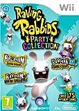 Rabbids Triple Pack (Wii) [Importación inglesa]