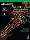 Measures of Success for String Orchestra - Viola Book 2