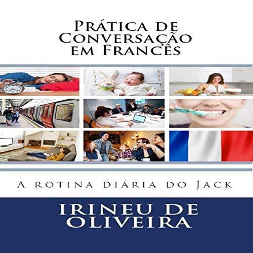 Prática de Conversação em Francês 2 [Conversation Practice in French 2] cover art