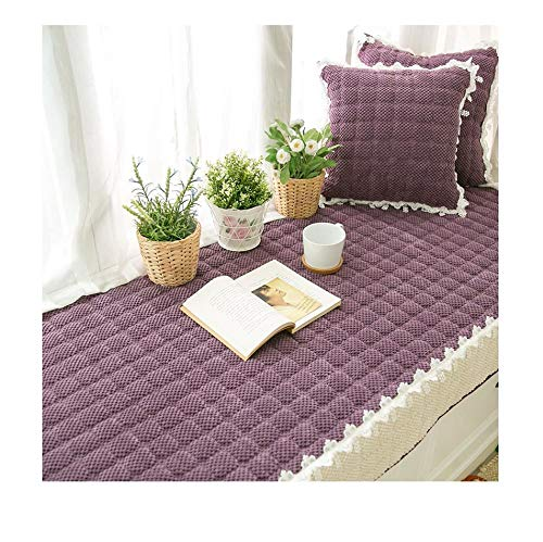 Yanxinenjoy Bay raammat, dikke slaapbank mat, balkon versierd tatami dekkussen, machine wasbaar