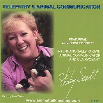 Telepathy & Animal Communication
