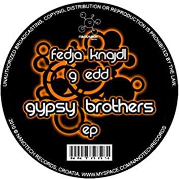 Gypsy Brothers EP
