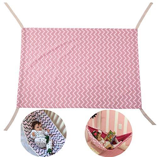 Baby-Hängematte für Babys, niedliche Schaukel für Babybett, Mutterleib, Sicherheitsbett