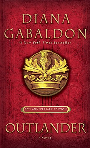 Outlander (20th Anniversary Collector's Edition):...