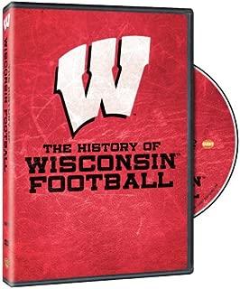 History of Wisconsin Football
