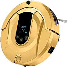 The Intelligent Cleaning Robot Can Be Started with One Click and Can Also Be Automatically Charged Prevent Winding Intelli...