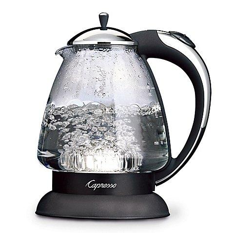 capresso water kettle - 4