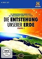Die Entstehung unserer Erde - Staffel 2