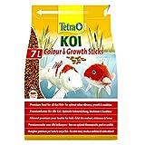 Tetra Koi Wachstum Sticks 2,2kg Fischfutter
