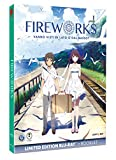Fireworks - Limited Edition (Blu-Ray + Booklet) (Limited Edition) ( Blu Ray)
