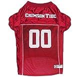 NCAA ALABAMA CRIMSON TIDE DOG Jersey, XX-Large