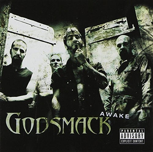 Awake by Godsmack (2001-05-28)