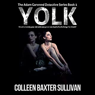 Yolk cover art
