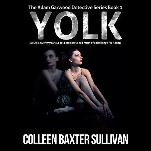 Yolk cover art